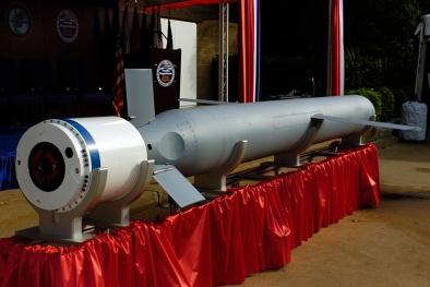 Tên lửa Mỹ ở Syria có uy lực 'khủng' thế nào?