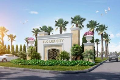 Biệt thự ven biển Quảng Bình tại FLC Lux City - The Ocean Village: Ngôi nhà thứ hai sinh lời