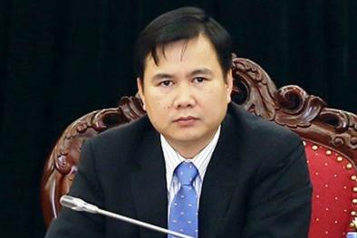 Bổ nhiệm ông Bùi Thế Duy giữ chức Thứ trưởng Bộ Khoa học và Công nghệ