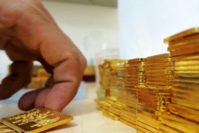 Giá vàng hôm nay 13/4: Chốt phiên vàng trong nước rời mốc 37 triệu đồng/lượng