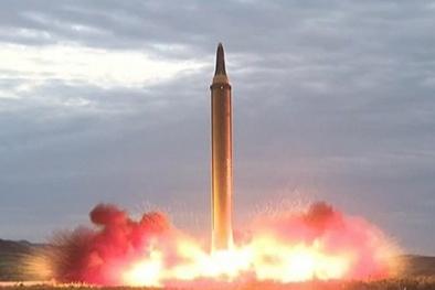 Vũ khí tàng hình bí mật nhất của Triều Tiên bị lộ khiến Mỹ phải dè chừng