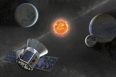 NASA định ngày phóng tàu vũ trụ săn tìm hành tinh ngoại lai