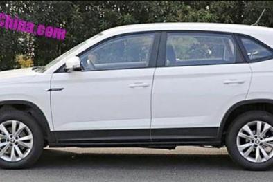 SUV Trung Quốc mới 'đẹp long lanh' giá chỉ 315 triệu đồng sắp ra mắt có gì hay?