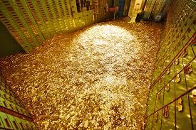 Giá vàng hôm nay 14/4: Vàng phản ứng và ghi nhận mức tăng cao kỷ lục