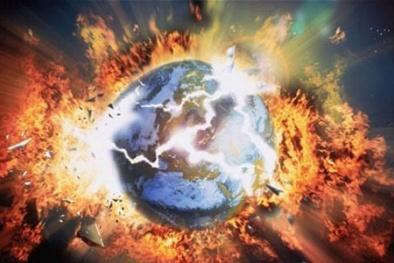 Trái đất chỉ còn cách ngày tận thế chưa đến 10 ngày, nhà khoa học nói gì?