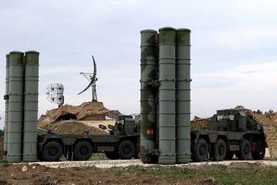 Vũ khí đánh chặn đáng gờm nào đã hạ gục tên lửa Mỹ tấn công Syria?