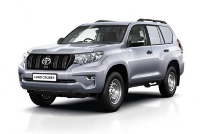 Chiếc SUV 7 chỗ cỡ lớn 'siêu hầm hố' giá 892 triệu đồng vừa ra mắt của Toyota có gì đặc biệt?