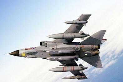 Tiết lộ vũ khí tầm xa nguy hiểm nhất thế giới cùng Mỹ tận diệt mọi mục tiêu ở Syria