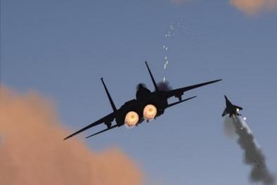 Khi tên lửa hoạt động kém hiệu quả Nga thế bằng vũ khí bí mật đáng sợ này!
