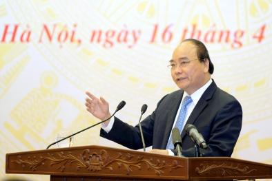 Thủ tướng Nguyễn Xuân Phúc: Chi phí logistics ở Việt Nam còn quá cao