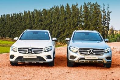 Có nguy cơ cháy, Mercedes-Benz Việt Nam tiếp tục triệu hồi hàng loạt xe