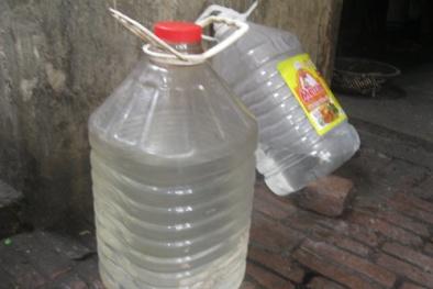 Đồng Tháp: Phát hiện 11 mẫu rượu không đạt hàm lượng etanol theo công bố