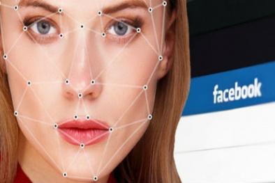 Facebook bị người dùng kiện vì tính năng 'nhận diện khuôn mặt'