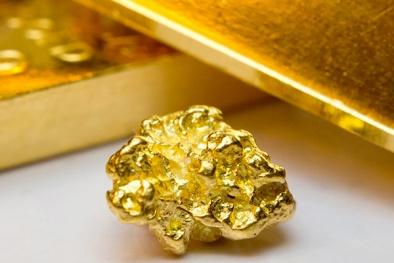 Giá vàng hôm nay 17/4: Sau phiên thăm dò đầu tuần, vàng trở lại xu hướng tăng