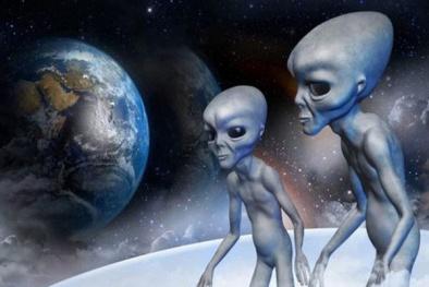Hé lộ bằng chứng cổ về người ngoài hành tinh từng đến Trái Đất?