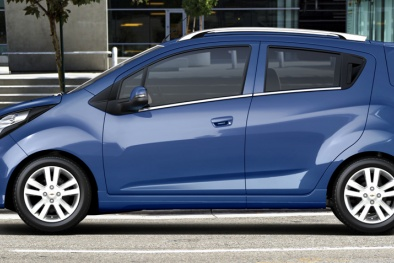 4 điểm yếu của Chevrolet Spark, khách hàng cần biết trước khi mua