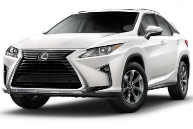 Chịu thuế 'cao ngất', Lexus Nhật 900 triệu, về Việt Nam 'vọt' lên gần 3 tỷ đồng