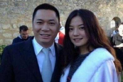 Hé lộ nguyên nhân vợ chồng Triệu Vy nhận án phạt khủng