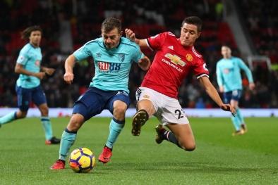 Link xem trực tiếp bóng đá trận Bournemouth vs MU, vòng 35 Ngoại hạng Anh