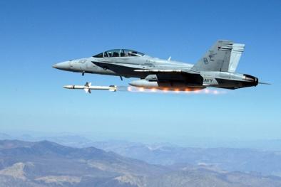Tên lửa Mỹ 'làm mù' mọi hệ thống radar khiến đối phương không thể đánh chặn