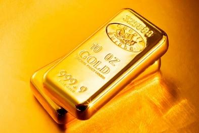 Giá vàng hôm nay 20/4: Giao dịch cầm chừng, vàng duy trì ở mức thấp