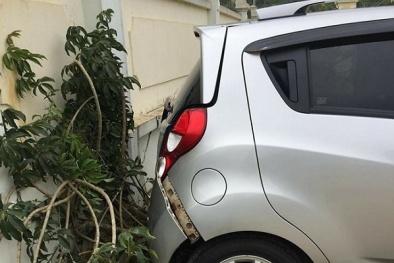 Thông tin mới nhất vụ cô giáo lùi xe khiến 2 học sinh thương vong