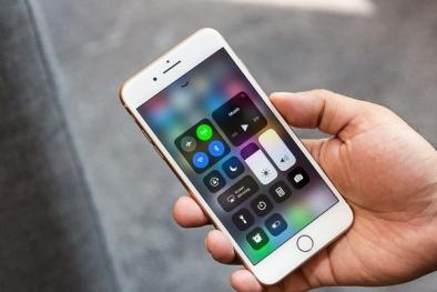 iPhone nâng cấp lên iOS 11.3 bị tụt pin 'chóng mặt' khắc phục kiểu gì?