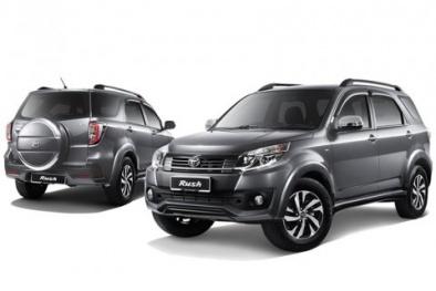 SUV 7 chỗ Toyota  'đẹp long lanh' giá chỉ từ 410 triệu đồng sắp về Việt Nam?