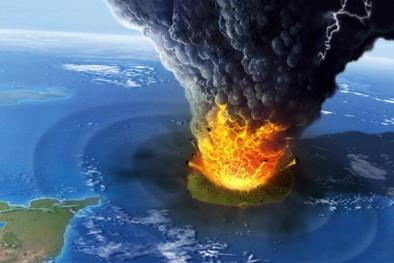 Bí ẩn vụ nổ lớn nhất lịch sử, cách gần 5.000km vẫn nghe được