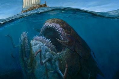 Âm thanh kỳ bí vọng lên từ đáy đại dương khiến giới khoa học đau đầu