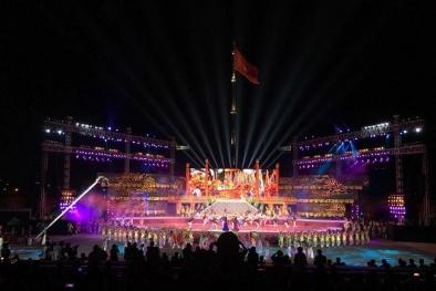 Festival Huế 2018: Tất cả đã sẵn sàng cho mùa lễ hội Cố đô