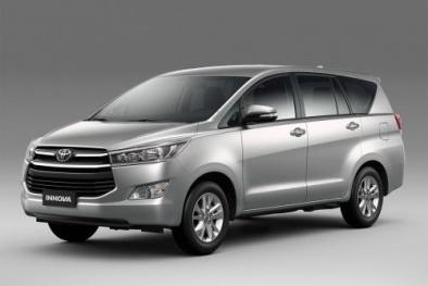 Hai chiếc ô tô bán chạy nhất thị trường Việt lộ nhiều điểm yếu