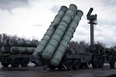 Nếu Syria sở hữu thêm tên lửa này chắc chắn sẽ khiến đối thủ phải 'cần não'