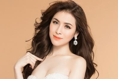 Thư Dung bất ngờ đăng quang Á hậu 2 tại Miss Eco International 2018