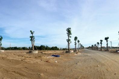 TP.HCM: Đất nền quận 9 bỗng 'sốt xình xịch'