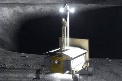 NASA quyết định 'khai tử' sứ mệnh của tàu vũ trụ robot duy nhất