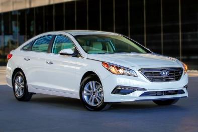 Bảng giá xe Hyundai tháng 5/2018: Bảng giá chi tiết cho từng mẫu xe