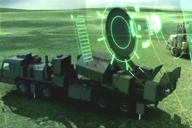 Vũ khí nào của Nga mạnh hơn cả bom hạt nhân?