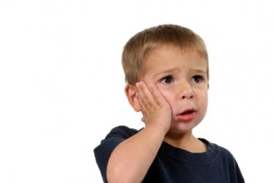 4 bệnh răng miệng thường gặp ở trẻ em