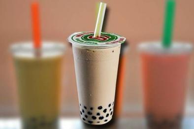 Chuyên gia cảnh báo, trà sữa trân châu có thể gây béo phì, tiểu đường
