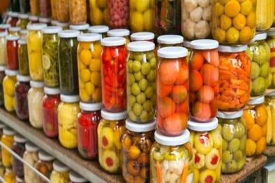 Sử dụng thực phẩm đóng gói bằng nhựa, chất dẻo tổng hợp có thể gây ung thư