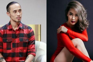 Ca sĩ Phạm Anh Khoa bị tố 'gạ tình' nữ vũ công gameshow Trời sinh một cặp?