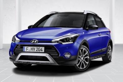 Ô tô Hyundai giá chỉ 238 triệu đồng mới ra mắt có gì đặc biệt?