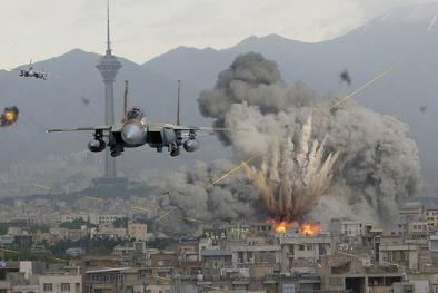 Hé lộ chiến thuật vũ khí có khả năng qua mặt được phòng không Nga tại Syria