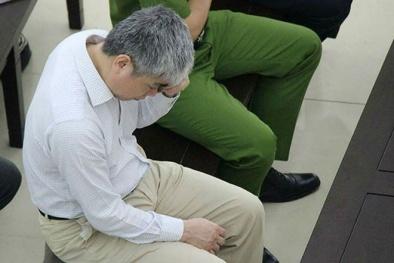 Người chi 32 tỷ đồng để 'cứu' cựu TGĐ OceanBank Nguyễn Xuân Sơn thoát án tử là ai?