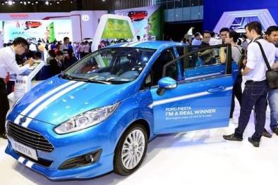 Người tiêu dùng vỡ mộng xe ô tô nhập khẩu giá rẻ