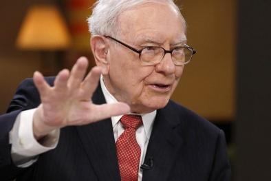 Warren Buffett: 'Bitcoin chẳng có giá trị thực chất gì'