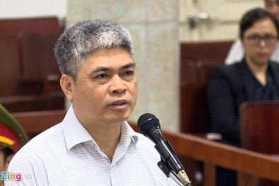 Bạn thân cho vay 32 tỷ, Nguyễn Xuân Sơn vẫn có thể bị tử hình?
