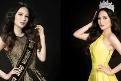 Hé lộ danh tính đại diện Việt Nam tham dự Nữ hoàng Du lịch Quốc tế 2018