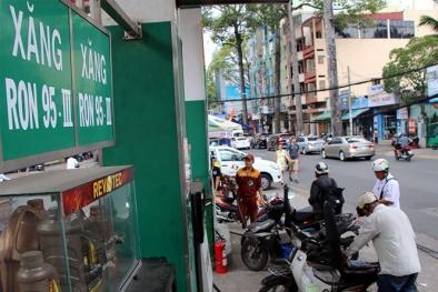 Đề xuất bỏ xăng A95: Người tiêu dùng 'phẫn nộ', chuyên gia thấy 'chưa khả thi'